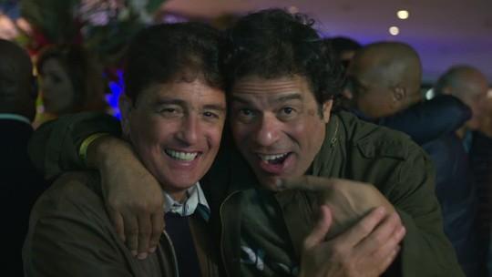 Sem Romário e Zagallo, ex-jogadores comemoram os 25 anos da conquista do tetra