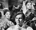 Estreou na Globo em 1967, ao lado de Glória Menezes, na novela 'Sangue e areia'   Reprodução