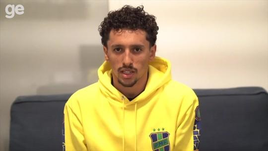 Seleção dos convocados: craques do Brasil na Copa escalam o time de suas carreiras