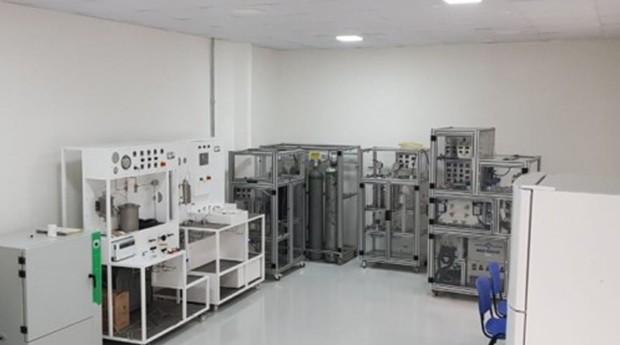 Tecnologia desenvolvida pelo BioativosGroup está programada para processar mais de 20 tipos de biomassas a partir de 2020 (Foto: Divulgação)