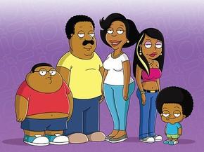 Animacao Derivada De Uma Familia Da Pesada Estreia Na Tv A Cabo