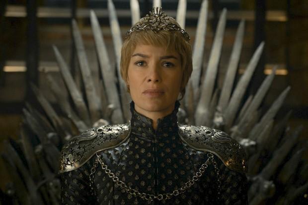 Cersei Lannister será um dos destaques do terceiro episódio da 7ª temporada de Game of Thrones (Foto: Divulgação )