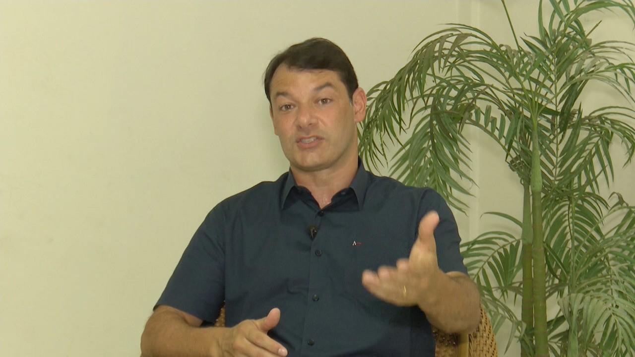 Conheça as propostas do candidato a prefeito Roberto Duarte, do MDB