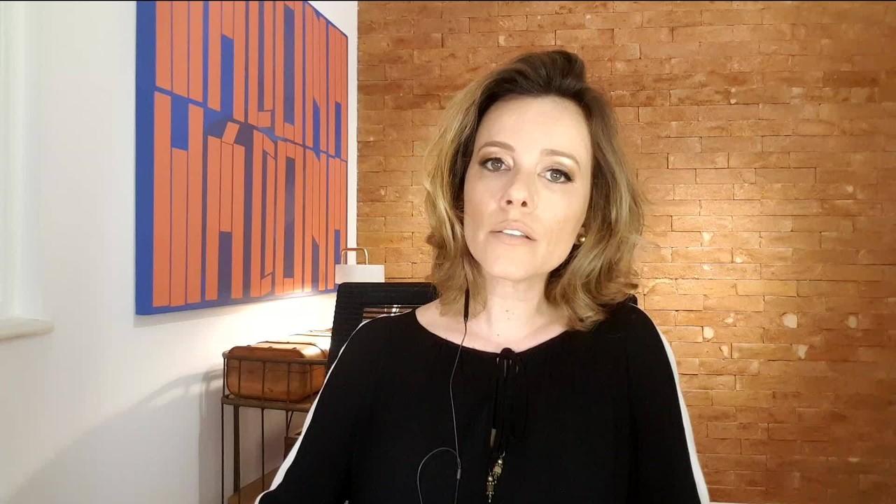 Natuza Nery: 'Corremos o risco de não ter nem o Renda Brasil este ano'