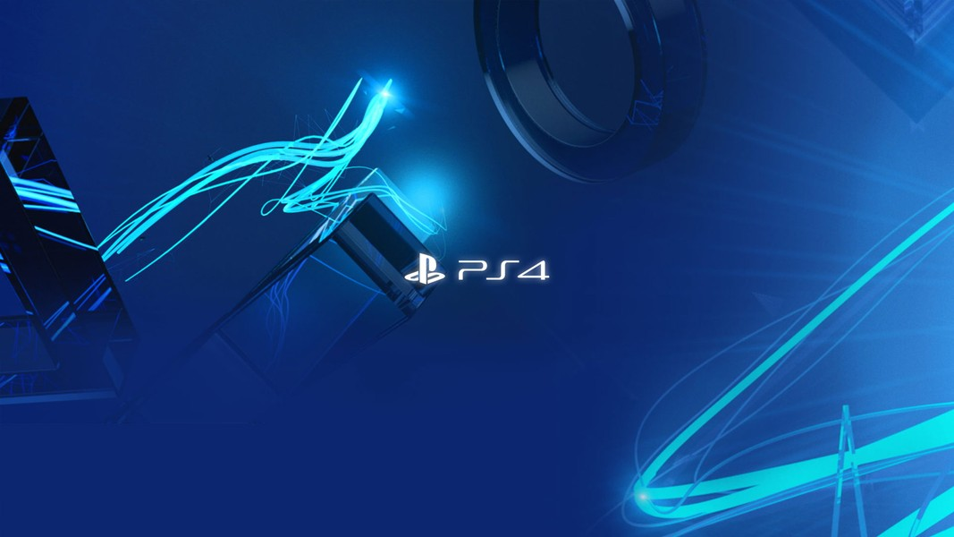 Papel de parede playstation 4 download techtudo - High resolution playstation logo ...
