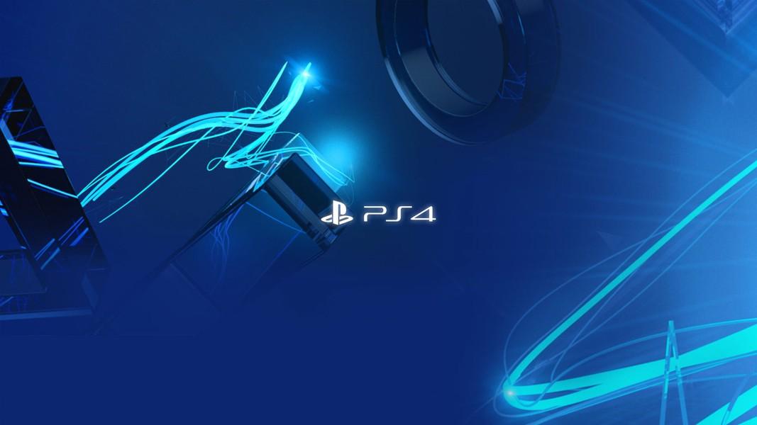 Papel De Parede PlayStation 4