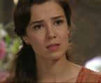 Laura ficará emocionada com matéria de Edgar | Reprodução