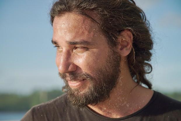 Gustavo Camarão, mentor do projeto (Foto: Divulgação)