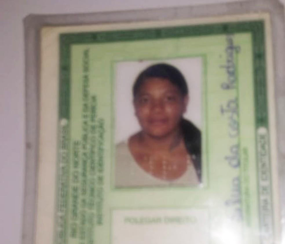 Willydiane Silva da Costa Rodrigues tinha 25 anos — Foto: PMRN