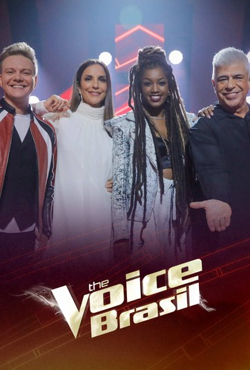 Encontre Tudo Sobre The Voice Kids Globoplay
