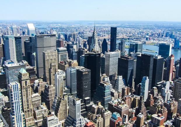 Manhattan (Foto: Wikimedia Commons)
