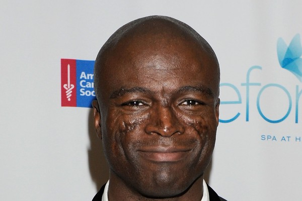 Seal (Foto: Getty Images)