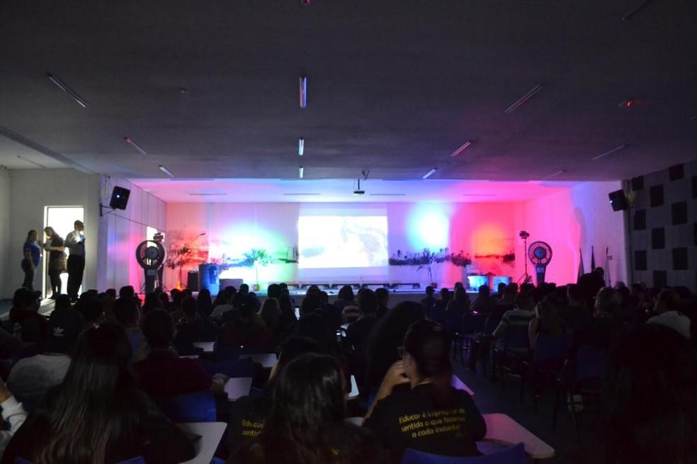 Congresso discute sustentabilidade e mobilidade urbana — Foto: Divulgação / UNIFAESP