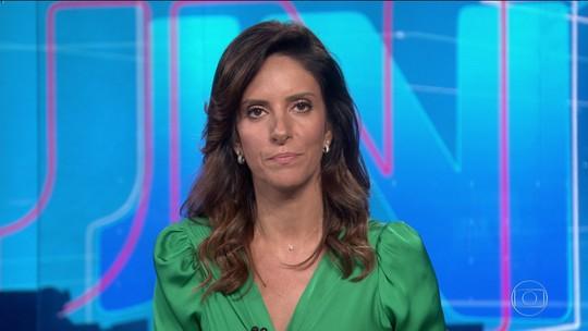 Janaína Paschoal recusa convite para ser vice de Bolsonaro