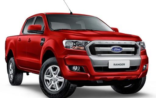Ford Ranger Diesel Tem Desconto De R 30 Mil Com Saida Da Versao