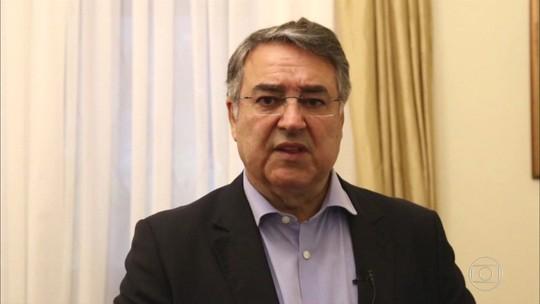 Justiça arquiva processo contra Raimundo Colombo (PSD)