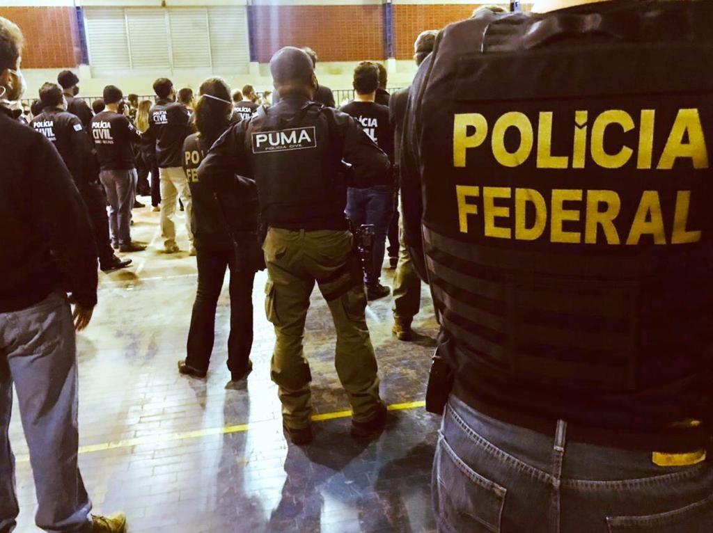 Operação Panóptico combate corrupção no sistema penitenciário de Minas Gerais