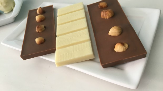 Chocolate Lumière (Foto: Divulgação )