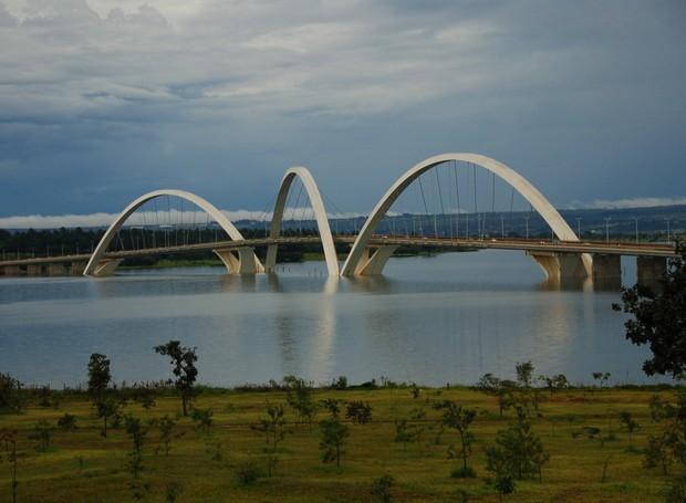 Ponte Juscelino Kubitschek (Foto: Thinkstock)