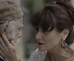 Tonico Pereira e Zezé Polessa em cena de 'A força do querer' | Reprodução