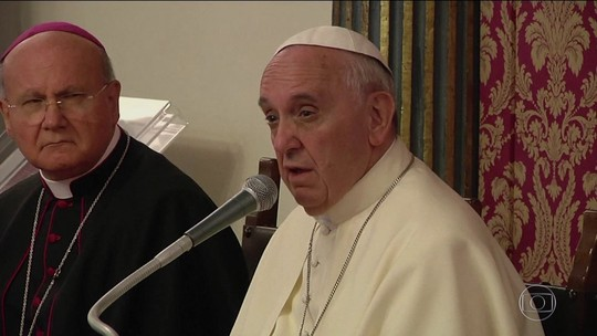 Sem mencionar rohingyas, Papa Francisco faz apelo por direitos humanos em Mianmar