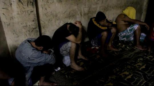 Sindicato dos policiais civis apresenta documentário sobre 33 piores delegacias de MS