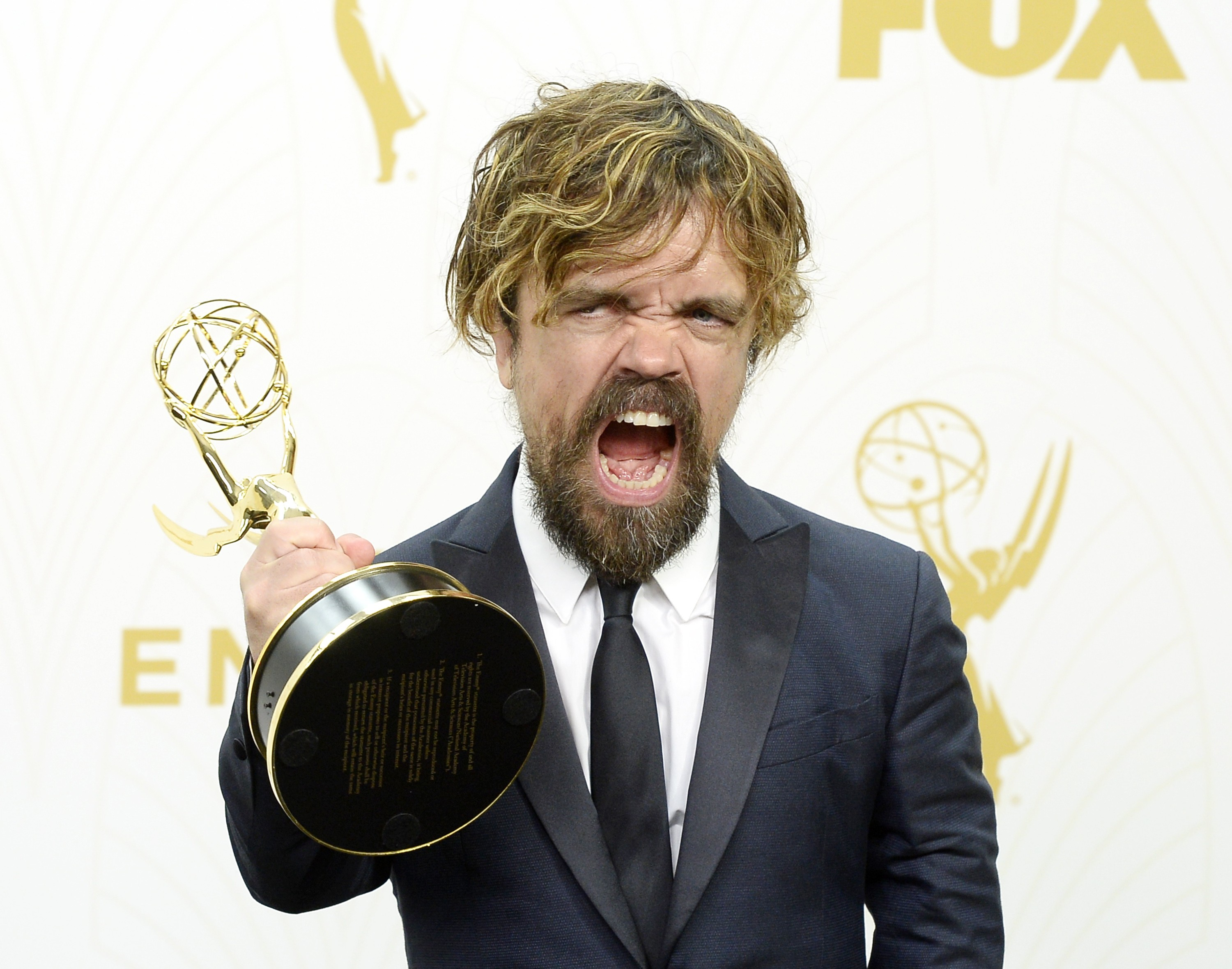 Peter Dinklage (Foto: Getty Images)