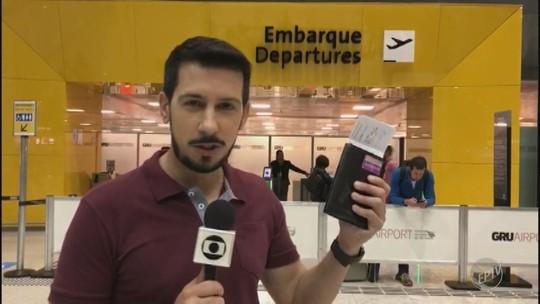 Tô na Rússia': Acompanhe a aventura do repórter da EPTV no país da Copa |