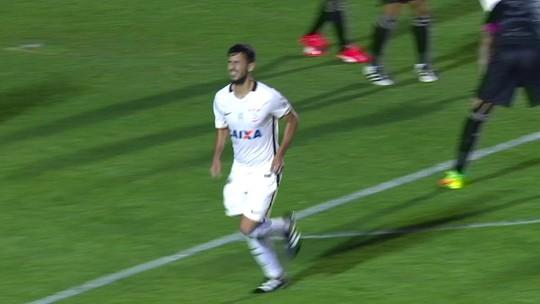 Camacho pode ser protagonista do Corinthians contra o Inter; veja razões