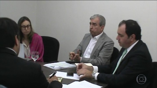Perícia da PF aponta repasses da Odebrecht para grupo do PMDB