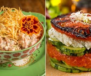 Comida vegetariana: aprenda os pratos preferidos de chefs do Rio