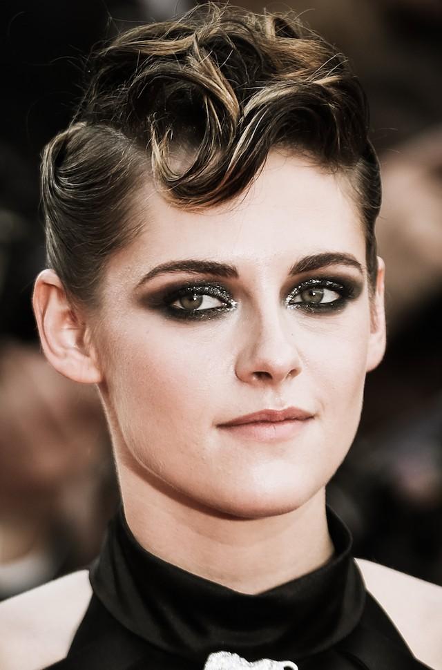 Kristen Stewart em Cannes (Foto: Getty Images)