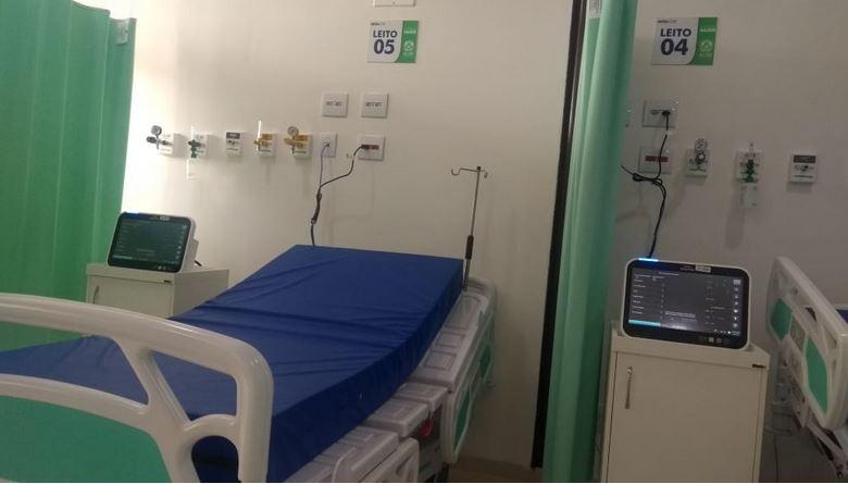 Covid-19: Com obras atrasadas, entrega de hospital de campanha no AC é adiada pela terceira vez
