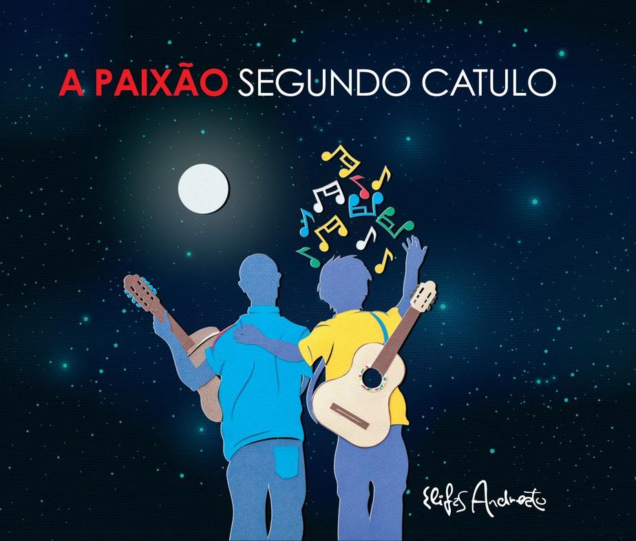 Cantores iluminam obra lírica de Catulo da Paixão Cearense em CD derivado de show