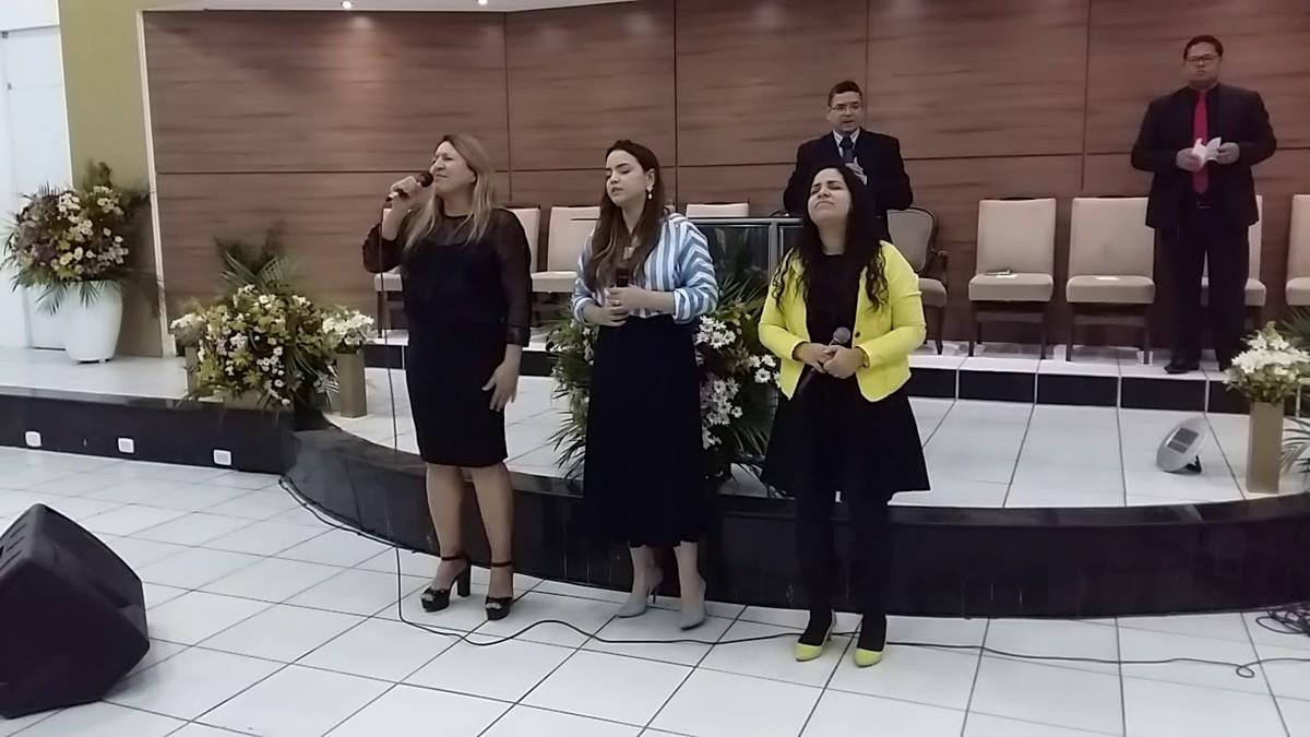 Congresso de mulheres evangélicas começa nesta sexta-feira (15) em Petrolina - G1
