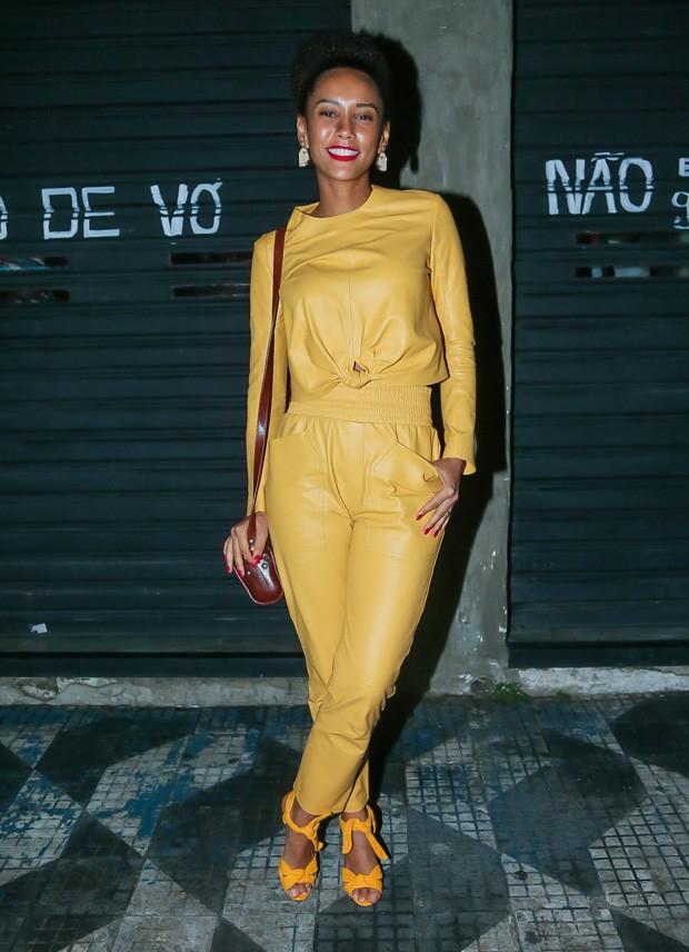 Tais Araújo (Foto: Manuela Scarpa/Brazil News)