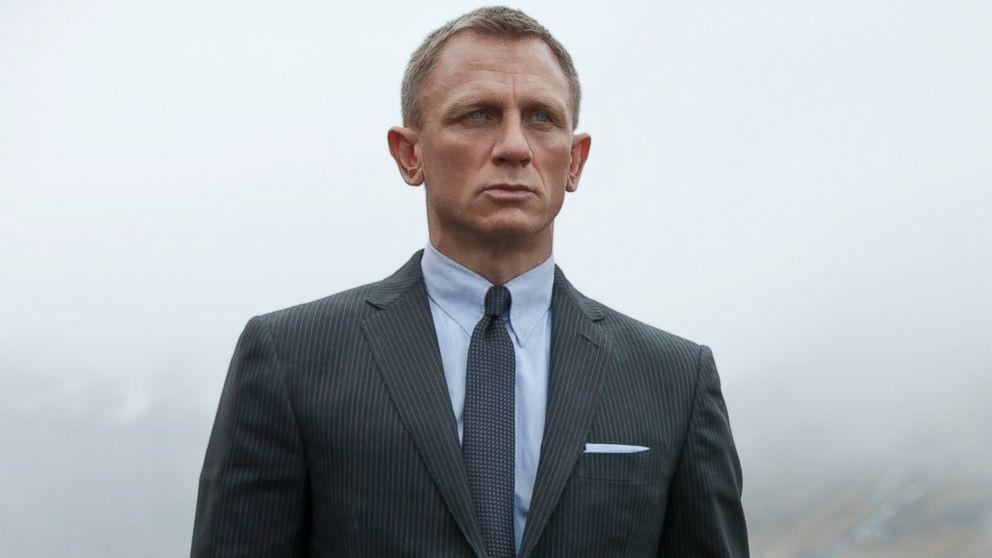 Daniel Craig como James Bond (Foto: Reprodução/YouTube)