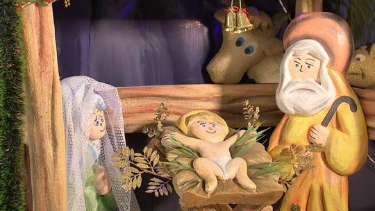 Projeto arrecada presentes de Natal para Idosos através de cartinhas de Natal