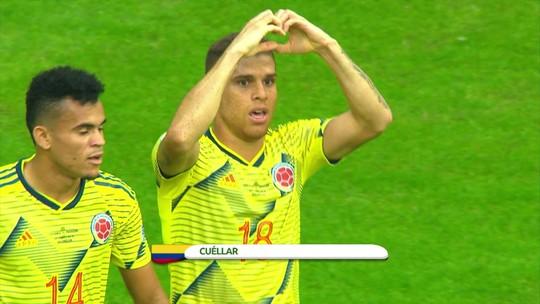 """Com seleção na berlinda, técnico do Paraguai não vê """"fracasso"""" e mantém esperanças de avançar"""