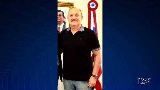 Prefeito de Presidente Vargas morre em São Luís
