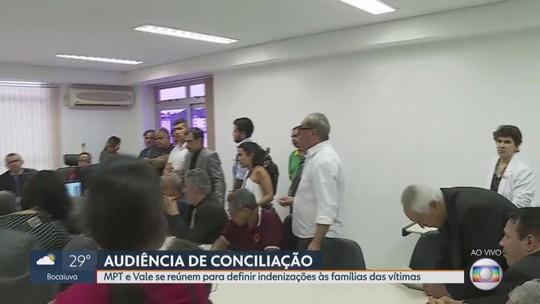 Ministério Público do Trabalho e Vale fecham acordo de alguns itens de Brumadinho, mas indenizações seguem em aberto