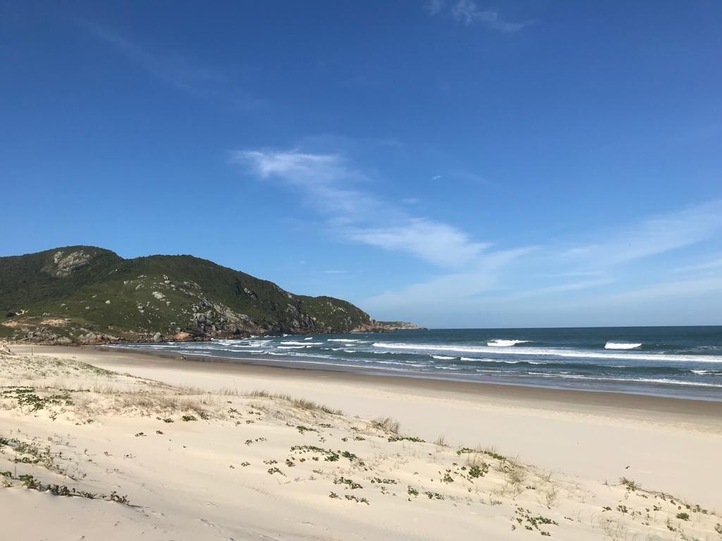 Previsão para o domingo é de sol e tempo seco em Santa Catarina