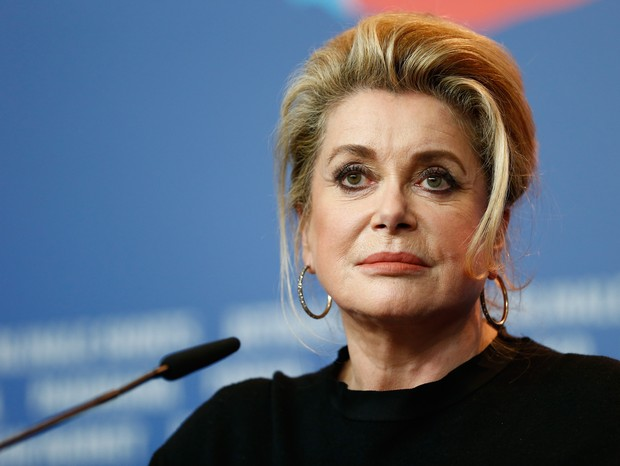 Catherine Deneuve (Foto: Getty)