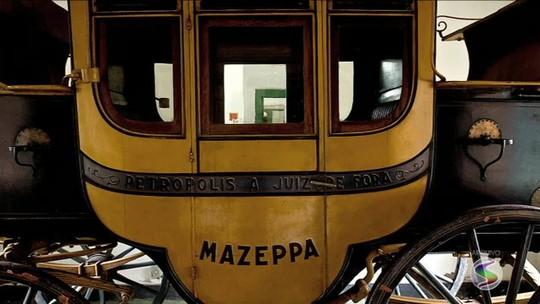 Má conservação de patrimônio histórico chama atenção em Levy Gasparian, RJ