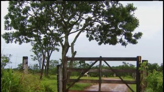 Fazendeiro mantido refém na região de Estrela do Sul é libertado por criminosos em Uberlândia
