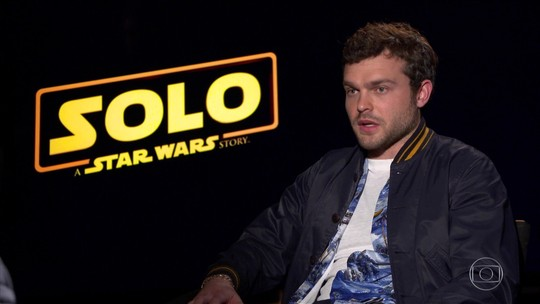 Novo filme da saga Star Wars conta a história do personagem Han Solo