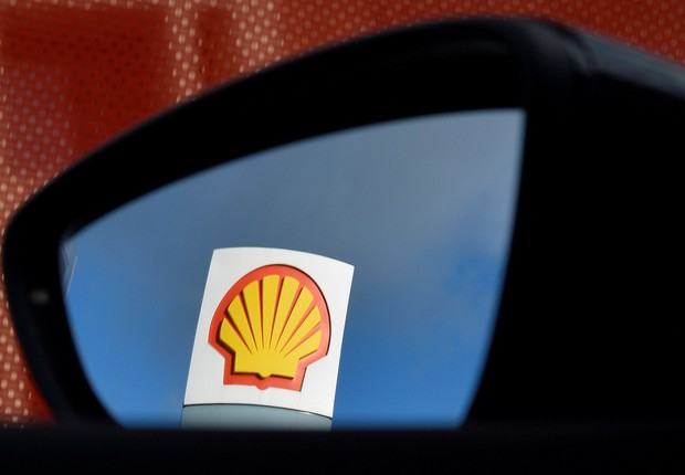 Shell  (Foto: Toby Melville/Reuters)