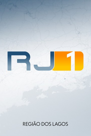 RJ Inter TV 1ª Edição