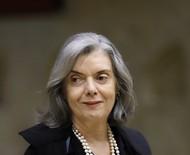 Cármen Lúcia diz que o Supremo é machista como o Brasil e que a violência contra a democracia aumentou