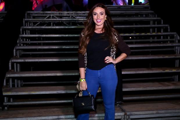 Nicole Bahls (Foto: Roberto Filho/Brazil News)